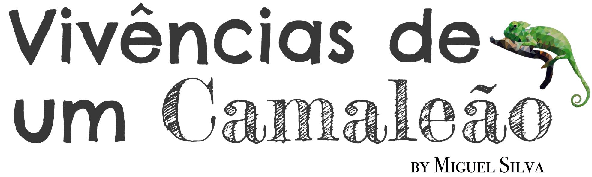 Vivências de um Camaleão